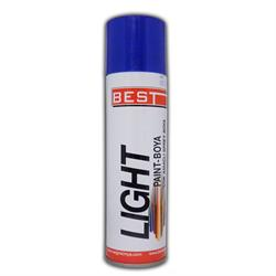 Best Sprey Boya Light (Mavi) 250 ml.